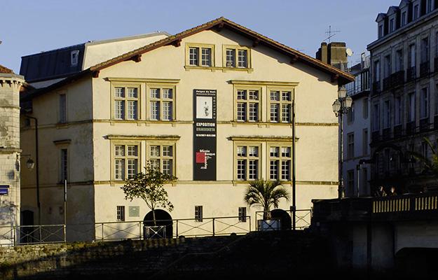 Musée basque bayonne